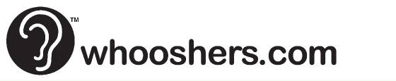 Whooshers com
